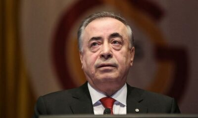 Mustafa Cengiz'in ilk sözleri: Neler oluyor Galatasaray'da?