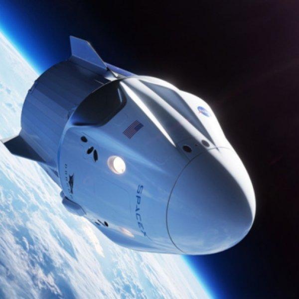 NASA, insanlı roketi uzaya fırlatmak için hazır