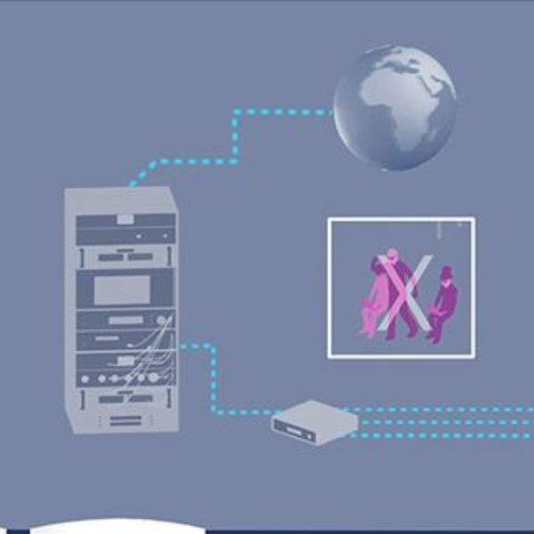 Siber güvenliğe yerli çözüm: HAVELSAN Bariyer