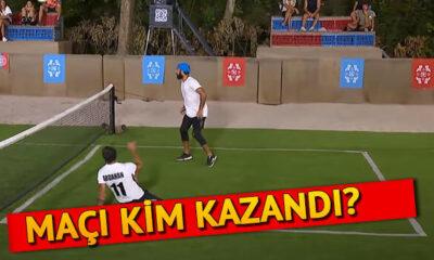 Survivor'da ayak tenisi maçı ve anlat bakalım oyununu kim kazandı? Survivor 90. son bölüm özeti (28 Mayıs)