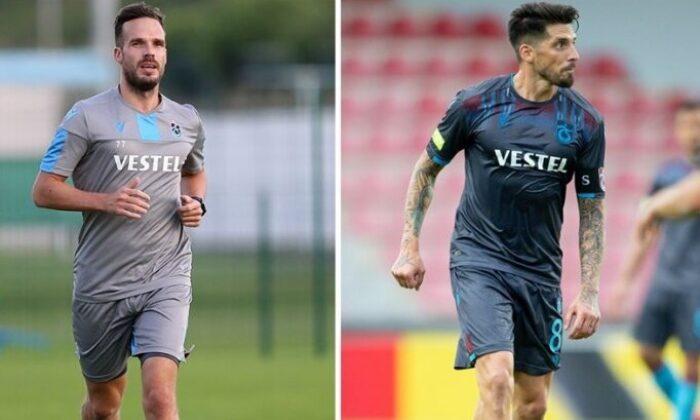 Trabzonspor'da 4 imza geliyor