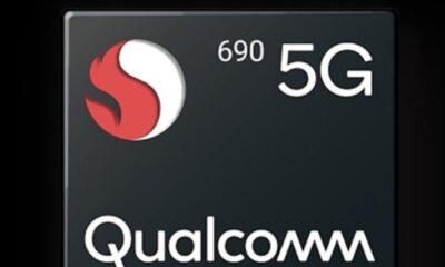 Ucuz telefonlara 5G getirecek Snapdragon 690 duyuruldu