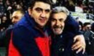 """Ümit Özat: """"Fenerbahçe'de öleceğim"""""""