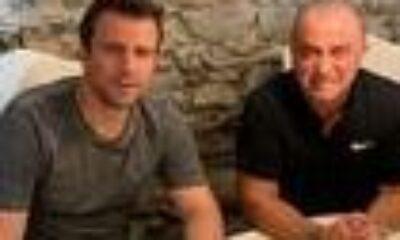 """Zvjezdan Misimovic: """"Tek pişmanlığım Galatasaray"""""""