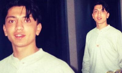 '1993 Ekim… Lise son öğrencisi bir stajyerim…'