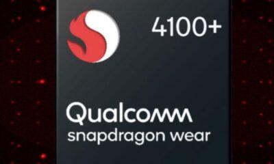 Akıllı saatler için Snapdragon Wear 4100 duyuruldu