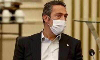 """""""Ali Koç Ankaragücü'ne yardımcı olmak için söz vermiş"""""""
