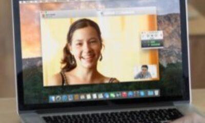 Apple'dan uyarı: MacBook'ların kamerasını kapatmayın