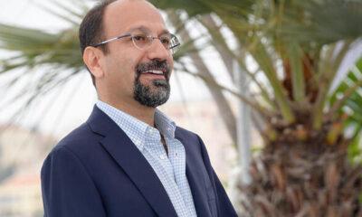 Asghar Farhadi, TRT Senaryo Günleri'ne konuk oldu