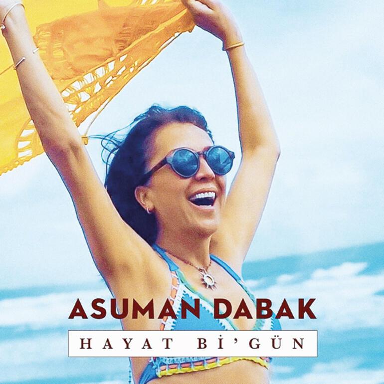 Asuman Dabak: Sahneye çıkmam için baskı var
