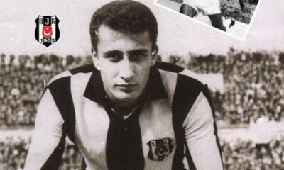 Beşiktaş, Yusuf Tunaoğlu'nu andı