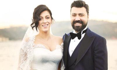Bülent Emrah Parlak ile Burcu Gönder ayrılıyor… Önce korunma talebi sonra boşanma!