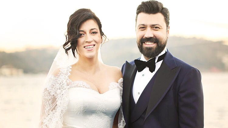 Bülent Emrah Parlak ile Burcu Gönder ayrılıyor... Önce korunma talebi sonra boşanma!