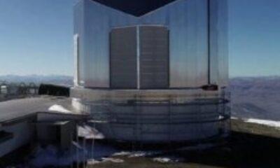 Doğu Anadolu Gözlemevi Türkiye için uzayı gözlemleyecek