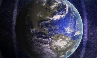 Dünya'nın manyetik alanı 10 kat daha hızlı değişiyor