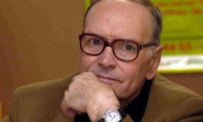 Efsane besteci Ennio Morricone 91 yaşında hayatını kaybetti