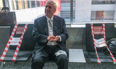 Fenerbahçe için kritik dava 6 Kasım'a ertelendi