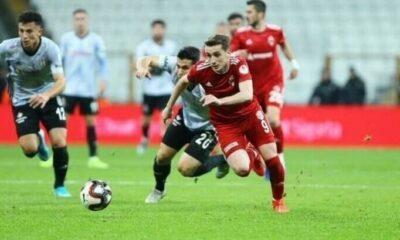 G.Saray'ın gündemindeki genç futbolcu hat-trick yaptı!