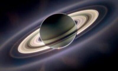 Hubble Uzay Teleskobu, Satürn'ün halkalarını fotoğrafladı