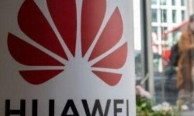 İngiltere Huawei'yi 5G ağlarından yasakladı