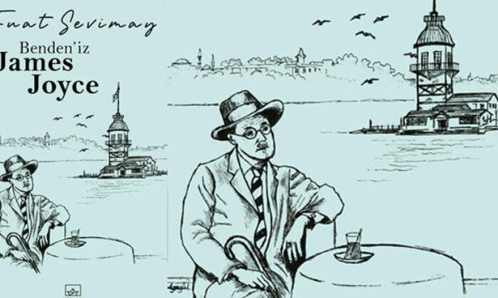 James Joyce, İstanbul'da çevirmeniyle karşılaşırsa