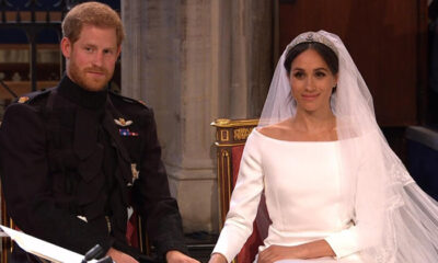 Markle'dan yeni iddia: Düğünüm bile para kazandırdı