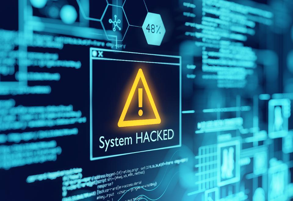Pandemi döneminde siber saldırılar yüzde 542 arttı