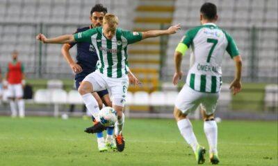 Sergen Yalçın, Konyaspor'dan transfer istedi