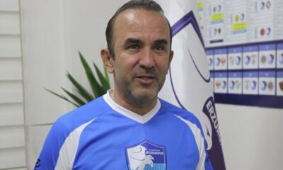"""""""Şifo Mehmet"""", teknik direktörlük kariyerinde bir ilki yaşadı"""