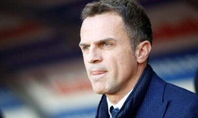 Stjepan Tomas, Süper Lig'e döndü