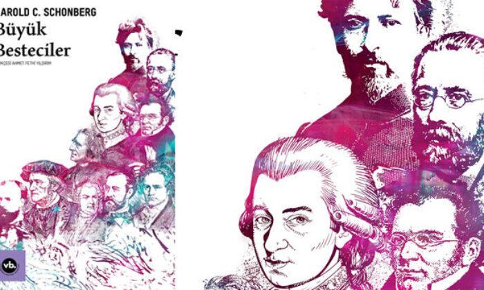 Tarihe geçen Büyük Besteciler