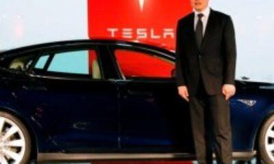 Tesla hisseleri uzun süredir ilk defa düşüşe geçti