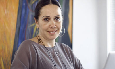 Zeynep Özbatur Atakan, Oscar jürisinde