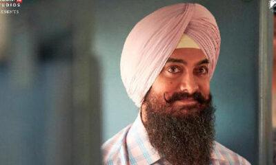 Aamir Khan yeni filmini Türkiye'de tamamlayacak