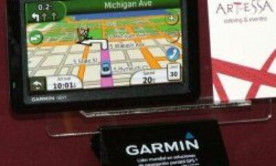 ABD'li GPS şirketine 10 milyon dolarlık siber saldırı