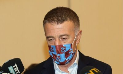 """Ahmet Ağaoğlu: """"Limitlerimiz dahilinde kalmaya çalışıyoruz"""""""