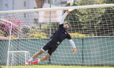 Alanyaspor'un en istikrarlısı Marafona, en golcüsü Cisse!