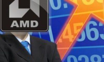 AMD'nin piyasa değeri 100 milyar dolara ulaştı
