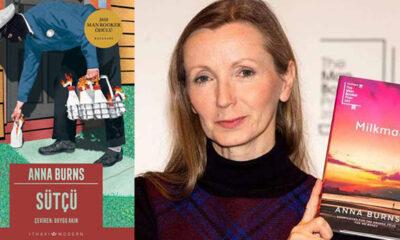 Anna Burns'ün Sütçüsü Türk okuruyla buluşuyor