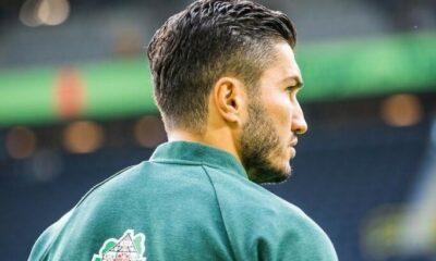 Antalyaspor'dan Nuri Şahin için transfer hamlesi