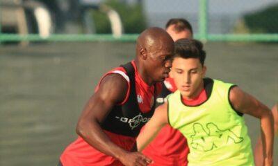 Antalyaspor yeni sezon hazırlıklarını sürdürdü