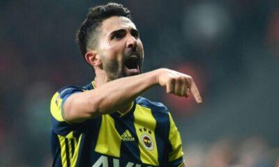 Başakşehir sol bekte gözünü Fenerbahçe'ye çevirdi