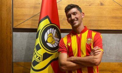 BtcTurk Yeni Malatyaspor iki futbolcuyu renklerine bağladı