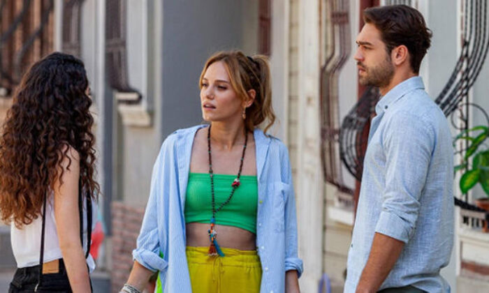 Çatı Katı Aşk 5. bölüm fragmanı yayınlandı – Çatı Katı Aşk yeni bölümde Ayşen'e görücü geliyor