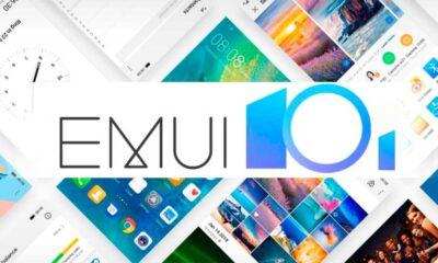 EMUI 10.1 ile Huawei modellerine gelecek yenilikler