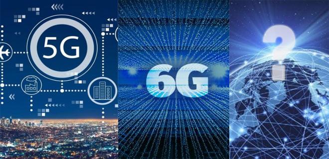 Güney Kore, 2026 yılında 6G ye geçecek #1