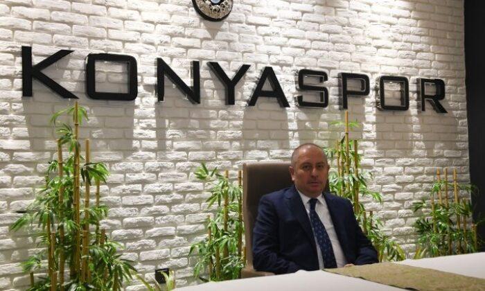 """Konyaspor: """"Başkan adayı çıkmıyor"""""""