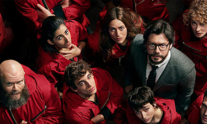 La Casa De Papel 5. sezon (yeni sezon) ne zaman, dizi bitiyor mu? La Casa De Papel'in Twitter hesabından açıklama geldi!