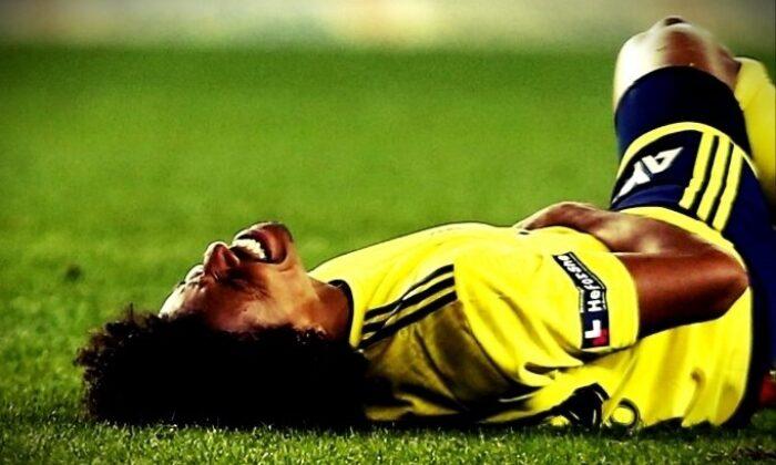 Luiz Gustavo, tekliflere bakmıyor bile!