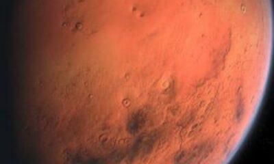 Mars'ta yeni bir keşif yaşam ihtimalini artırdı
